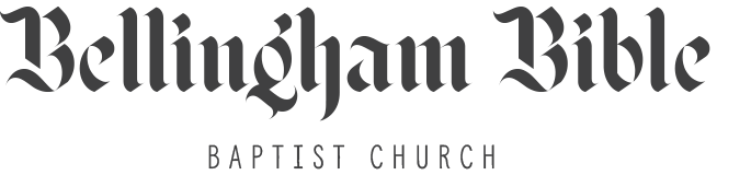 Bellingham Bible Baptist Church | Bellingham, MA